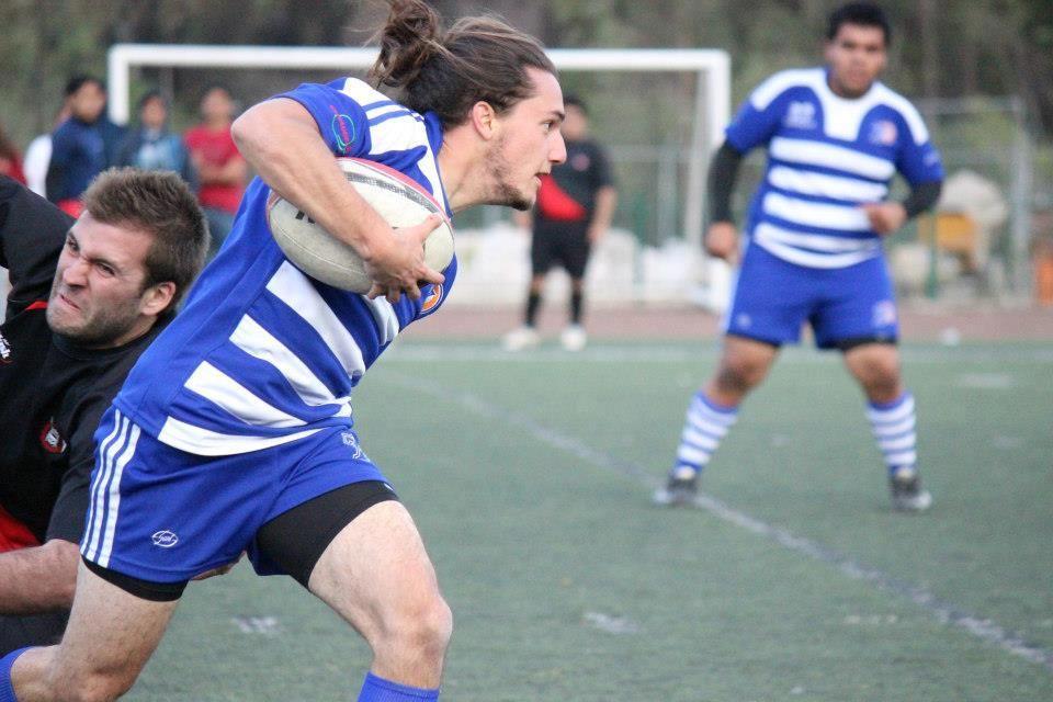 Equipo Representativo de Rugby