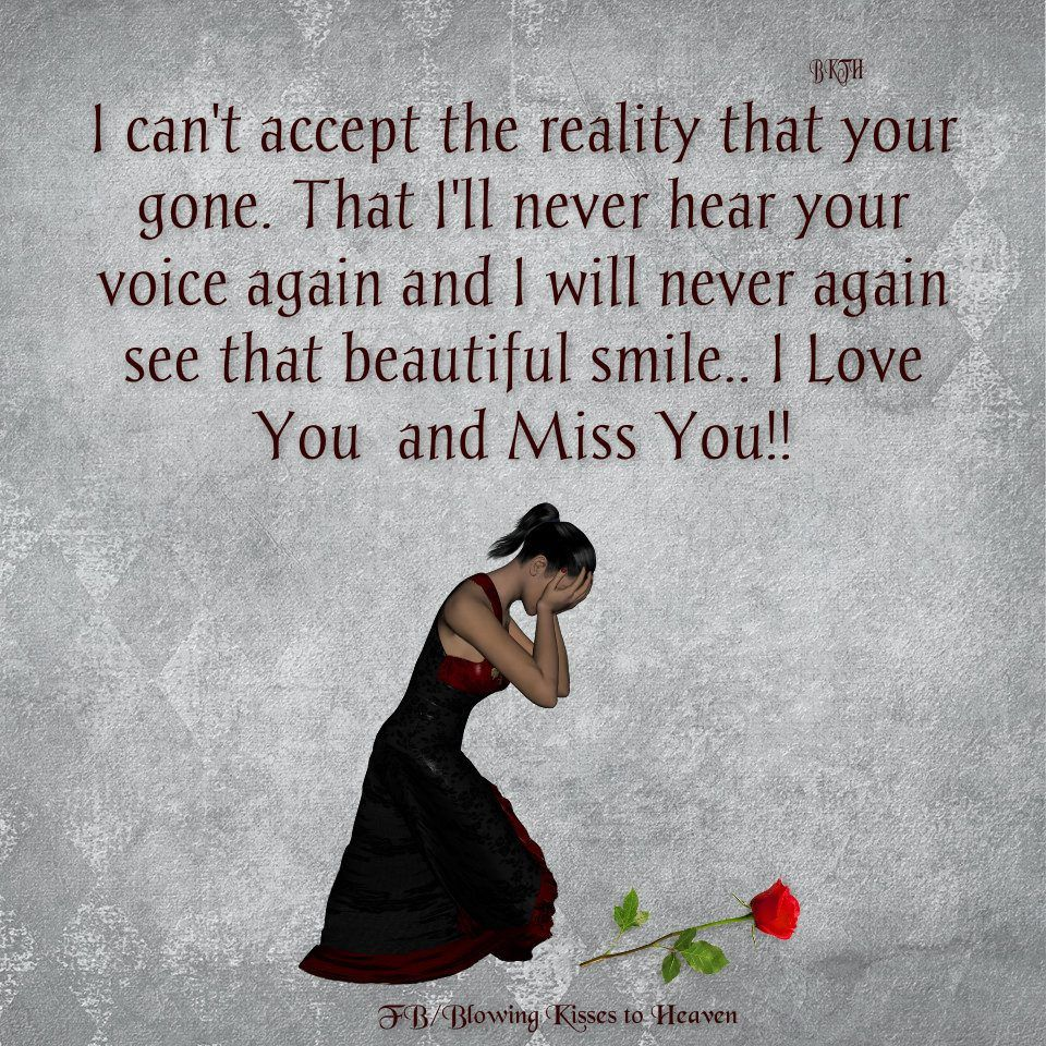 i love you and i miss you ma and dad xoxo