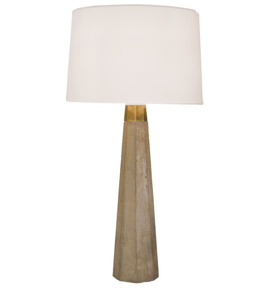 Httprejuvenationcatalogproductsconcrete tapered search results for concrete tapered table lamp geotapseo Choice Image
