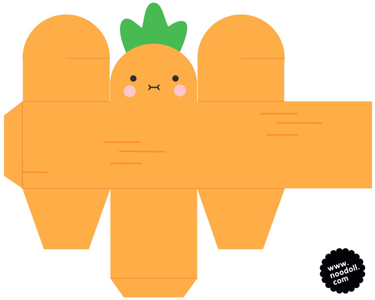 Zanahoria Kawaii Manualidades De Pascua Para Ninos Hacer Cajas De Regalo Moldes Cajas De Regalo Kawaii es la palabra que se utiliza en japón como adjetivo para describir algo bonito, tierno o lindo. pinterest