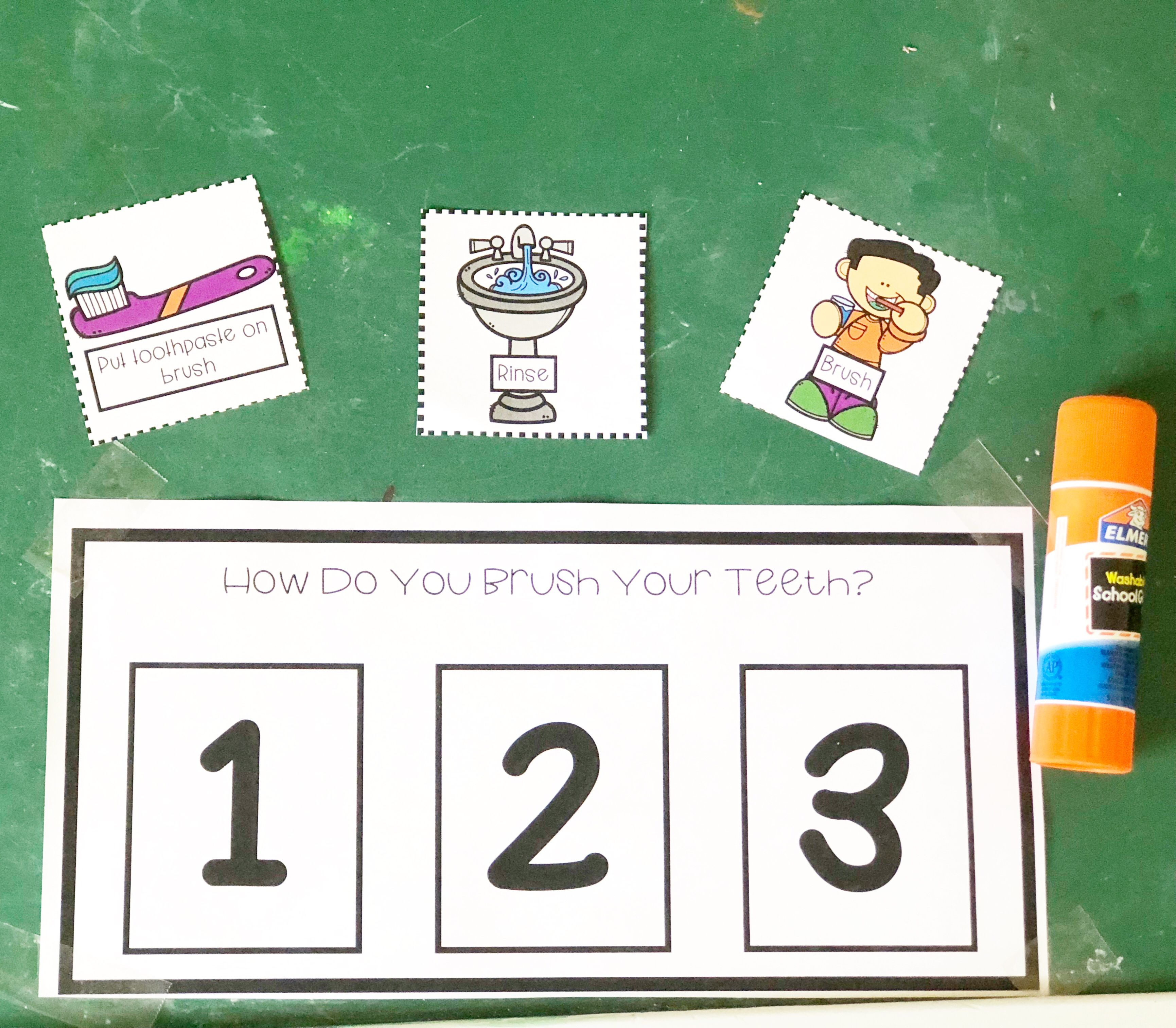 Community Helpers Tot School Lesson Plans And Activity