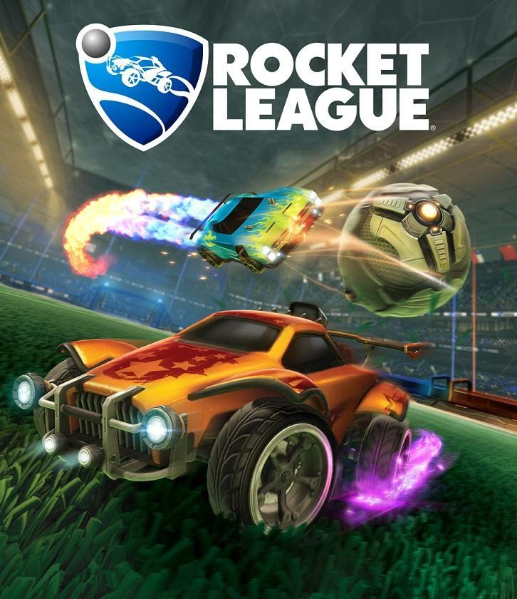 Rocket League 2v2 Ranked (Past Broadcast) Itse
