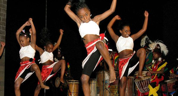 black history story | The Penn Museum's 26th annual Celebration of African Culture (will ...