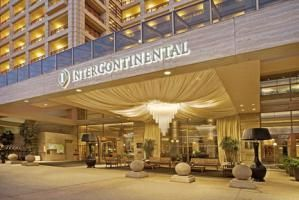 Are You Searching For Last Minute Hotel Deals On Your Stay At Intercontinental