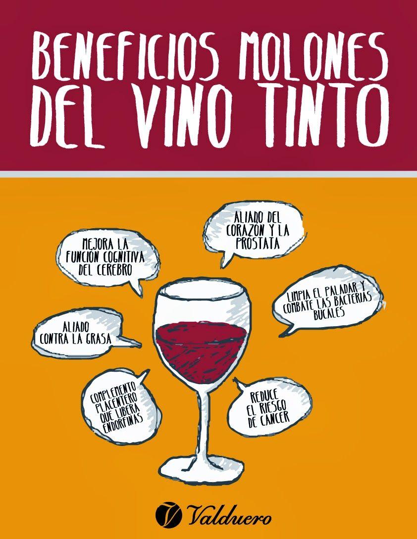 Actualmente Numerosos Estudios Científicos Afirman Que El Consumo De Vino Conlleva Ciertos Beneficio Beneficios Del Vino Beneficios Del Vino Tinto Vino Tinto