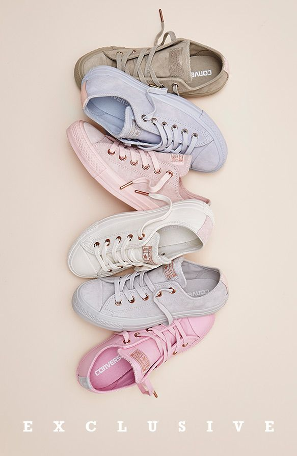 Clothes. Converseshoes 29 on   Converse  Silhouettes and Ranges