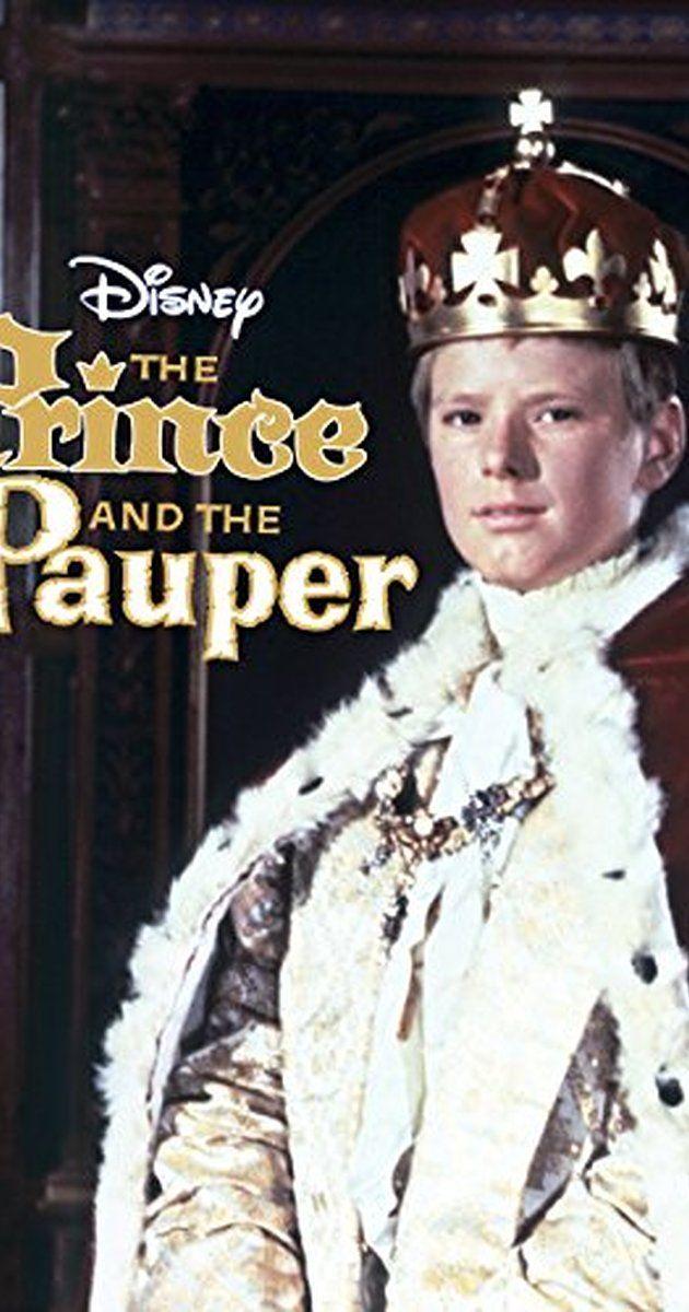 Der Prinz und der Bettelknabe (1962) - IMDb | Disney Parade