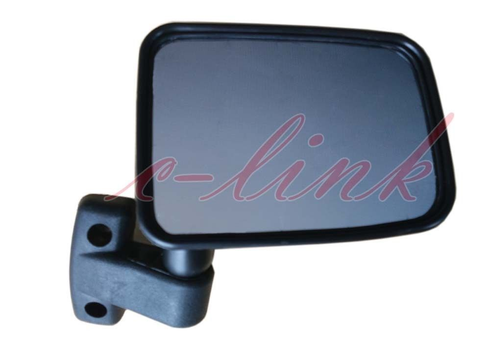 details about rear view mirror right fits for utv 400 500. Black Bedroom Furniture Sets. Home Design Ideas