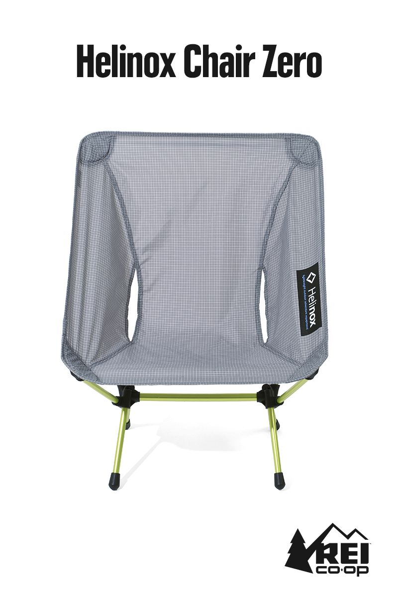 Helinox Chair Zero 2018 Colors Rei Co Op Camping Chairs Chair Camping Survival