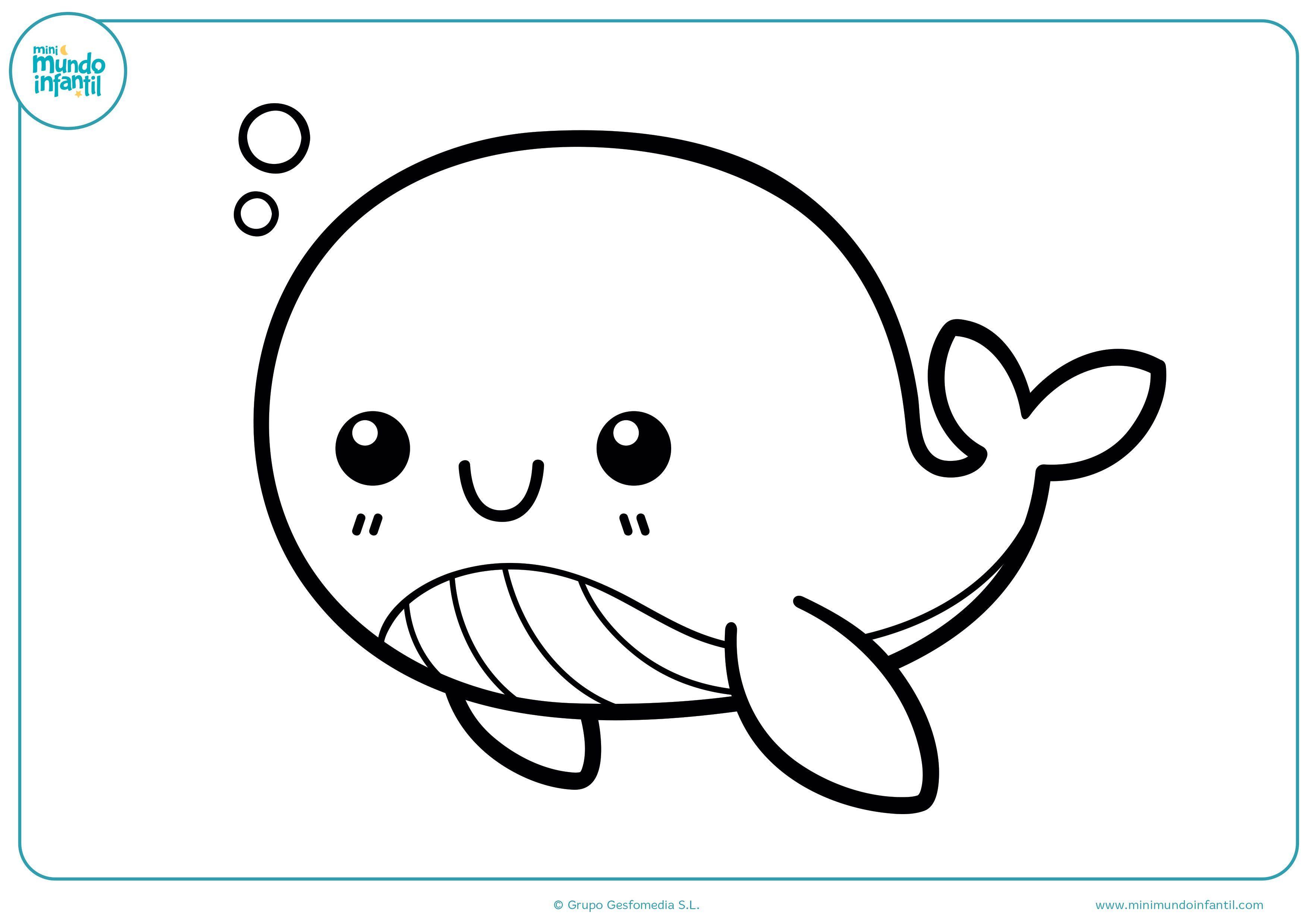 Dibujos Para Colorear De Animales Marinos Mundo Primario Dibujos Para C Animales Animados Para Colorear Animales Terrestres Para Colorear Animales Marinos