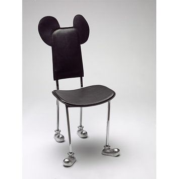 Sillas Garriris Mouse MariscalDesignclassicsSilla Mickey De CBthxrdsQ