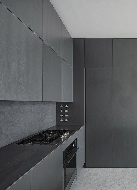Pin By Athol Duke On Apartment Kitchens Minimalist Kitchen Design Minimalist Kitchen Kitchen Cabinet Design