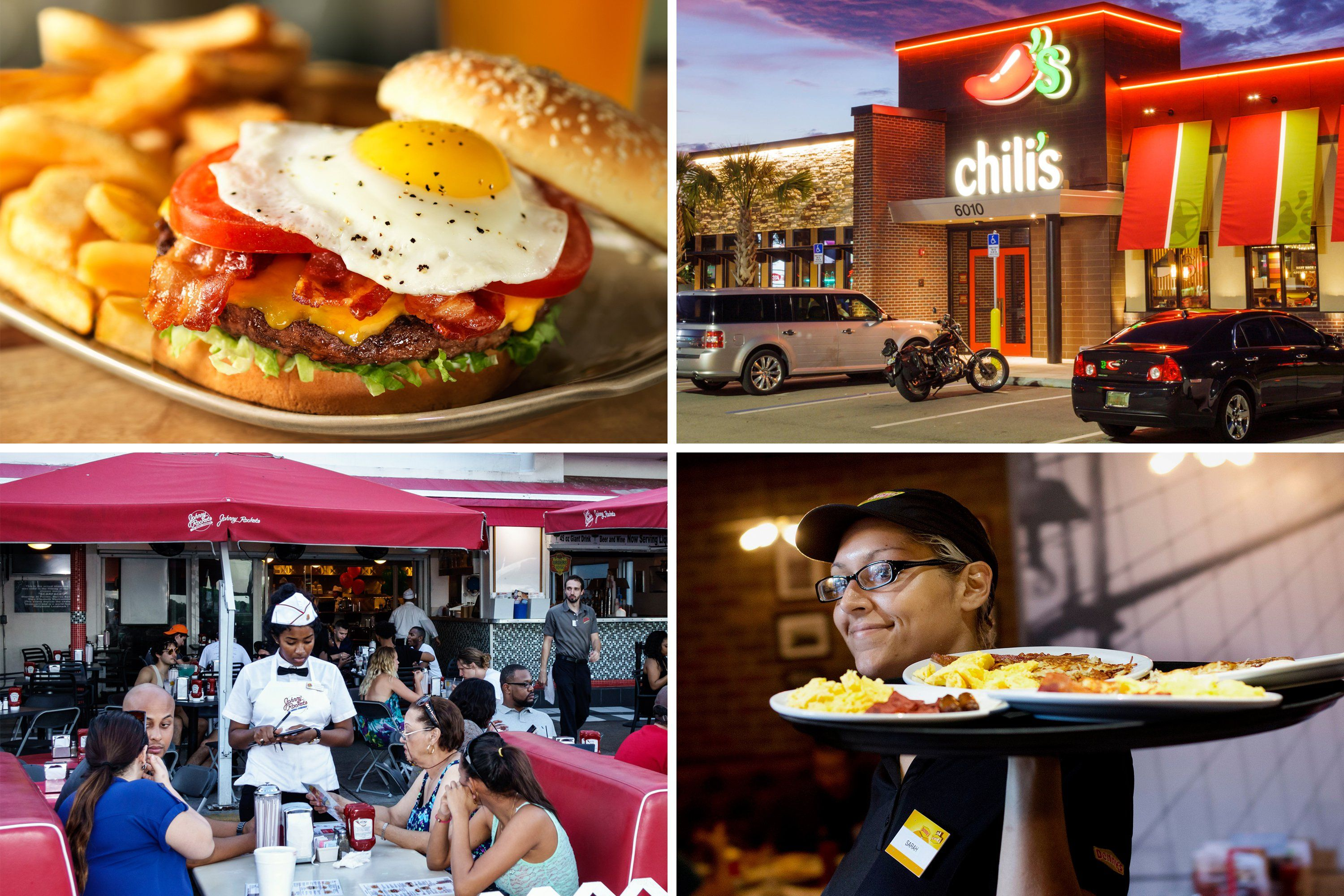 This Is The Best Restaurant Chain In America Tips Casual