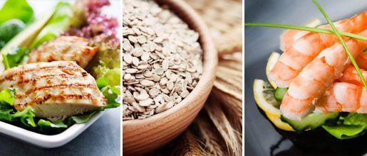 Método Dukan: veja alimentos permitidos ou não nas fases da dieta - Dicas - Bem estar GNT