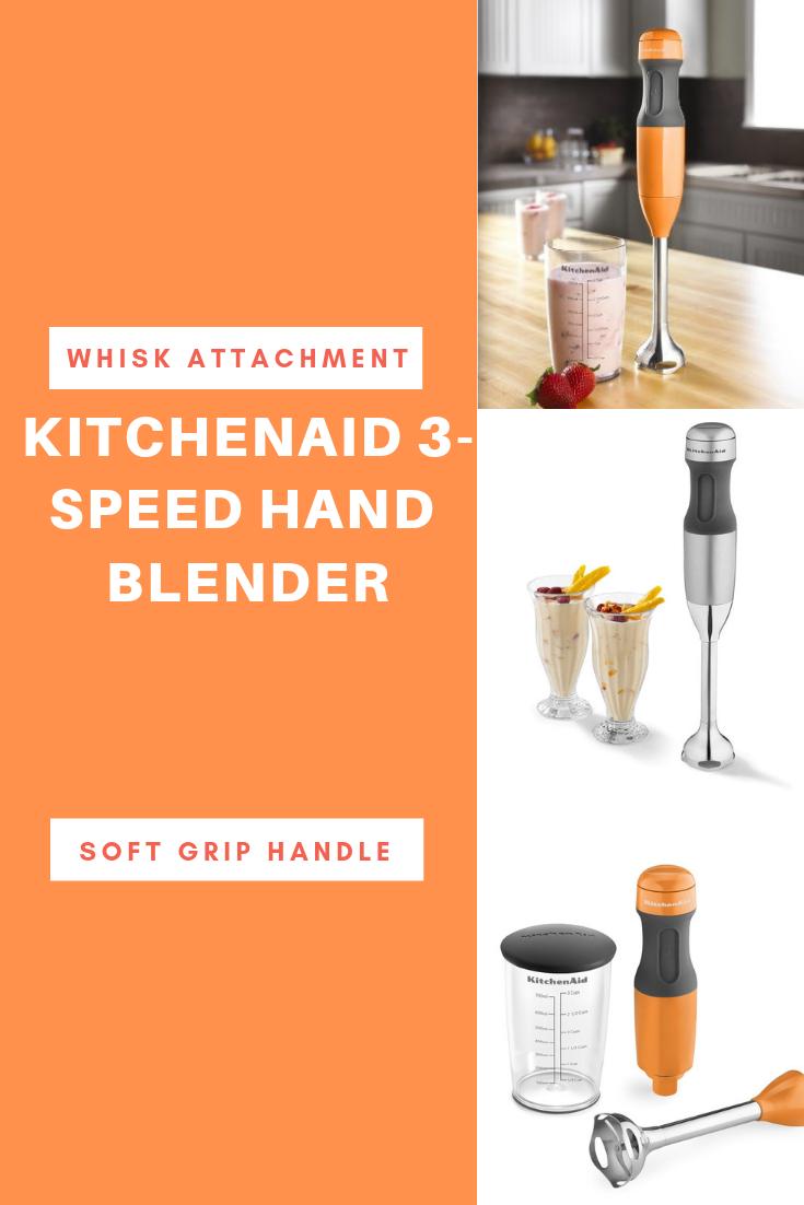 5 Speed Immersion Blender Black Products Blenders Juicers Kitchen Appliances Hand Blender