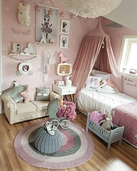 Pinterest Blushedcreation Girls Bedroom Inspo Bedroomdecor Bedroomideas Blushedcreations Bedroomideas Prett