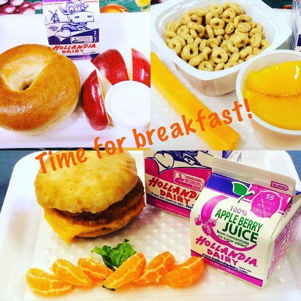 Pin By School Meals That Rock On School Breakfasts That Rock Nutrition Breakfast School Breakfast
