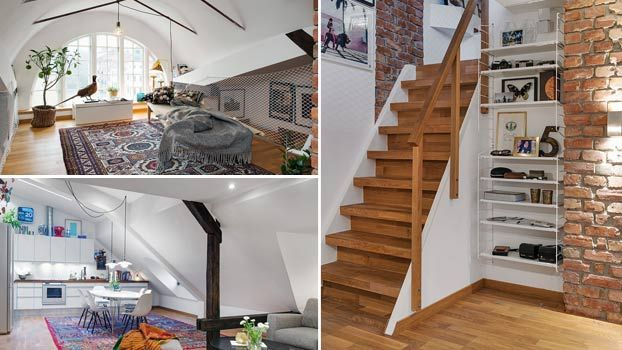 Idee per Ristrutturare una casa di 85 mq Case