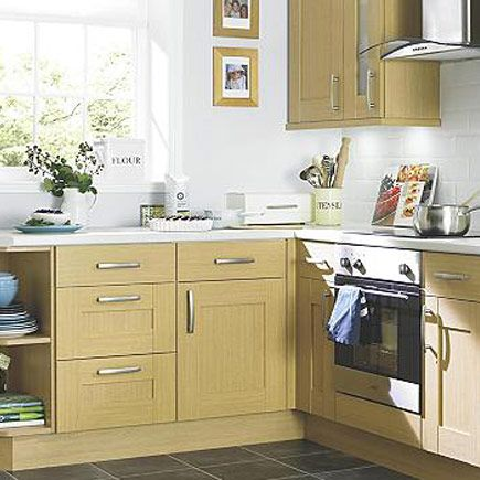 kitchen compare com compare retailers oak effect shaker bq it