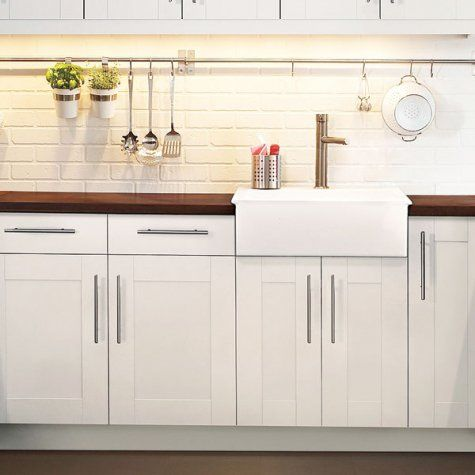 Fill Sizable Gaps To Level Base Cabinets On An Uneven Floor Or