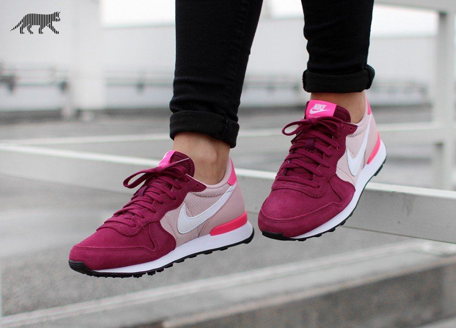 Nike wmns Internationalist | Nike internationalist, Nike, On
