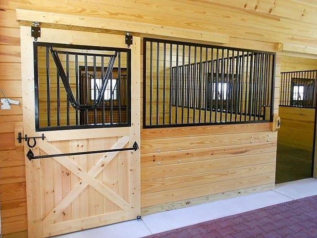 Luxus Pferdestall stall doors jpg 640 480 horses
