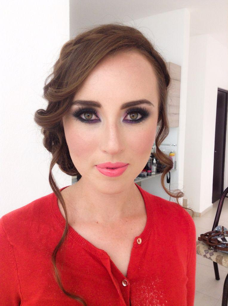 Fabiola Silva Maquillaje y Peinado