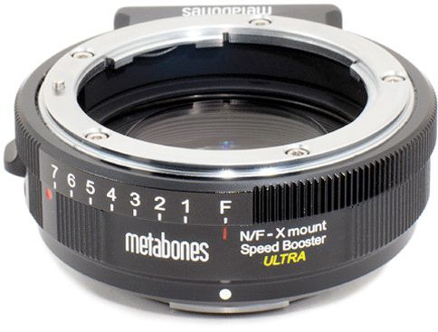 Metabones Announces New Speed Booster Ultras A Speed Booster S And More Booster Speed Ultra