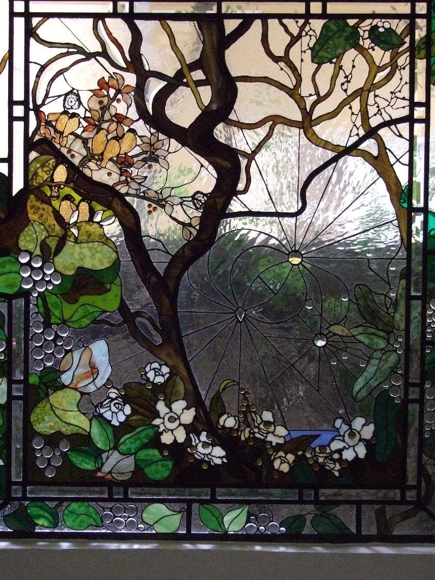 Este vitral tem um significado especial. | Favorite Places ...