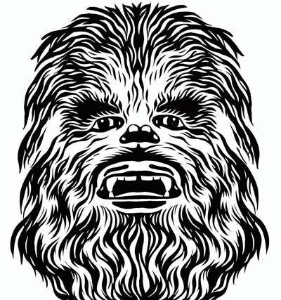 100 Star Wars Coloring Pages Star Wars Printables Star Wars Silhouette Star Wars Masks