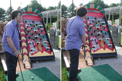 35+ Candy mini golf game online viral