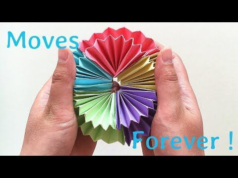 How to Fold an Origami Magic Circle Fireworks #magiccircle How to Fold an Origami Magic Circle Fireworks - YouTube #magiccircle