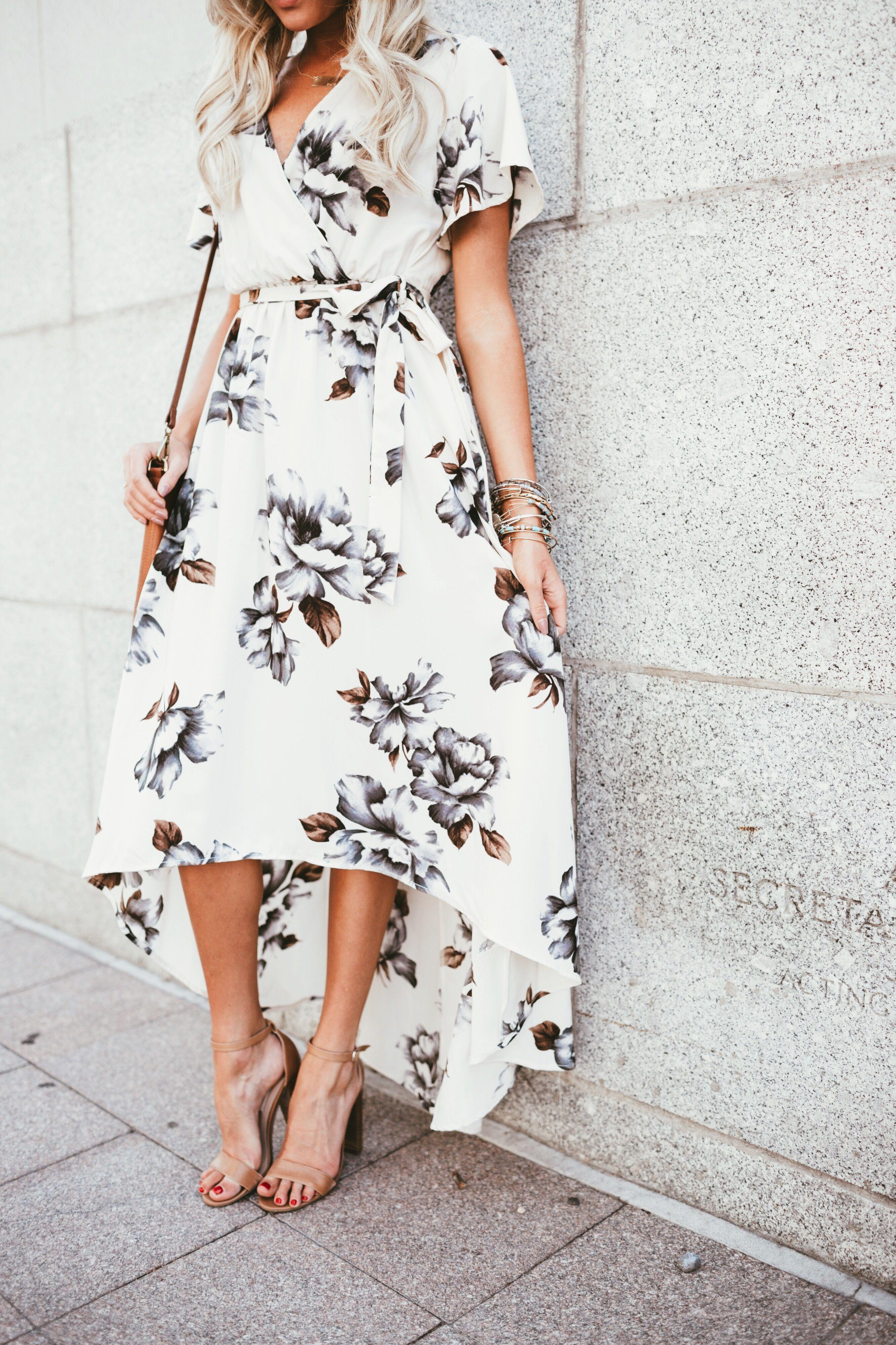 Maksi elbiseler ve etekler ile nasıl ayakkabılar giyilebilir