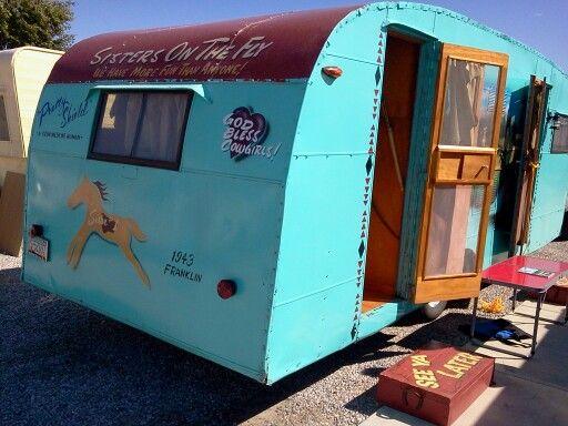 Saw in Yuma.   Recreational vehicles, Camping, Yuma