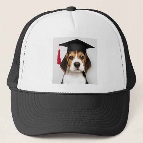Graduate Cap   pocket beagle, bichon puppy, funny beagles #beagleworld #like #follow, back to school, aesthetic wallpaper, y2k fashion