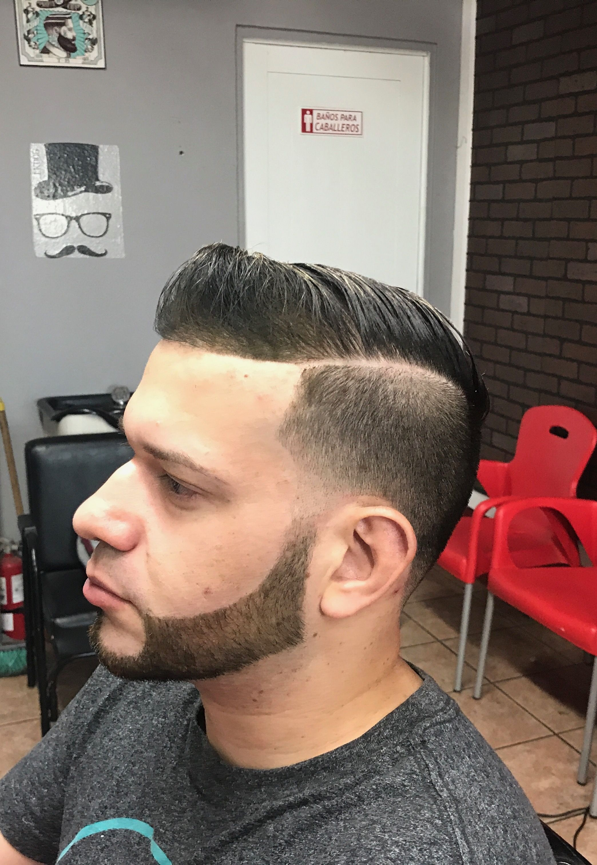 West Coast Barber Shop Puerto Rico By Melvin Feliciano