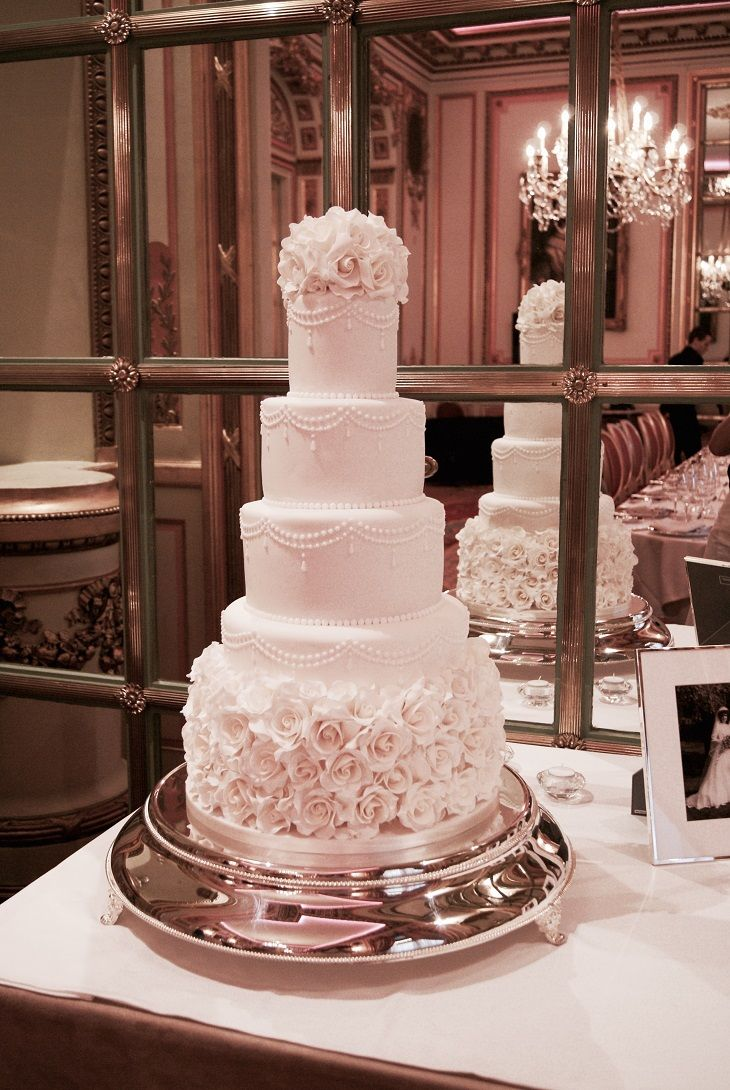 simple elegant 2 tier wedding cakes four tier blush wedding cake celebrate in style 19964