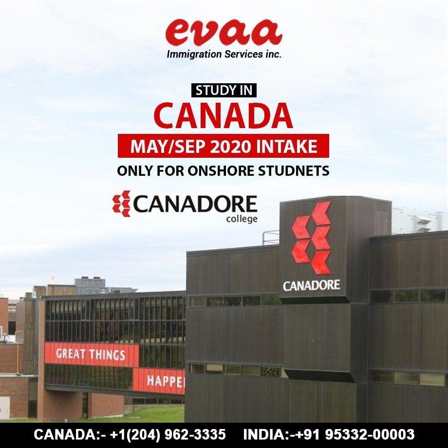 Canadore College In 2020 Canada Study College