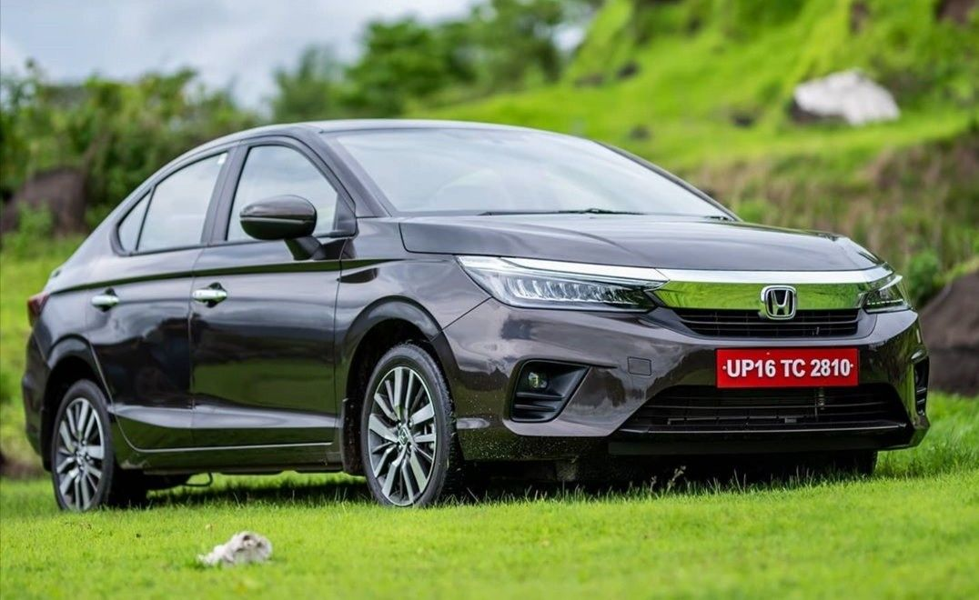 The all new 2020 5th generation Honda City has been unveiled in India.  #honda #city #hondacity #hondacars #hondasuvs #suv #cars #sedan #sedancars