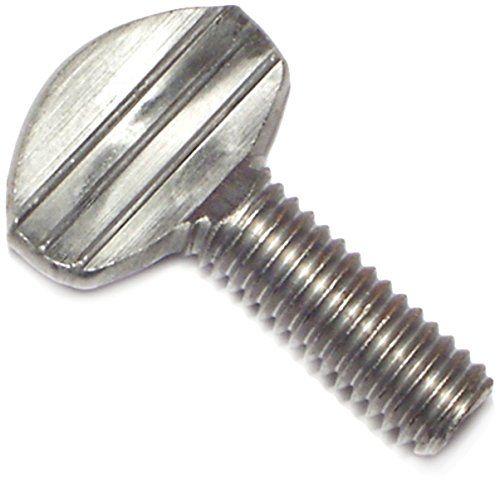 Cheap Hard To Find Fastener 014973323981 Thumb Screws 3 8 16 X 1 Inch On Sale 2017 Zinc Plating Screws Fasteners