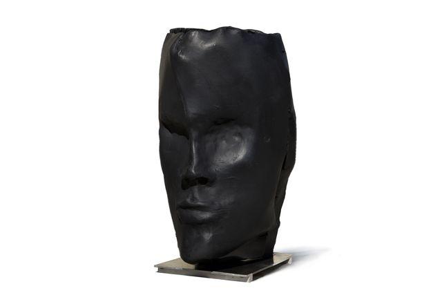 Eran Shakine, Face #1 (2014) | Artsy