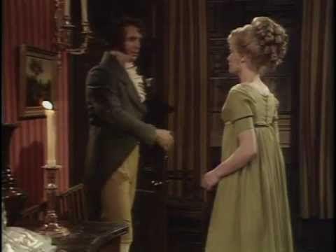 SENSE & SENSIBILITY (1971) Episode 2 Part 5/5