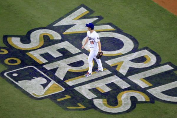 【MLBプレーオフ】好救援の前田健太、敗戦にも収穫「自分の中で最速」