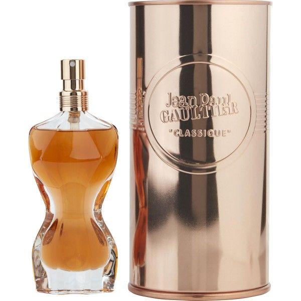 Classique Est Une Essence De Parfum Pour Femme De Jean Paul Gaultier