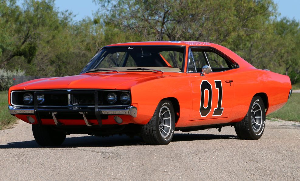Check Out Our Article On Dodge Muscle Cars That Are Fast And