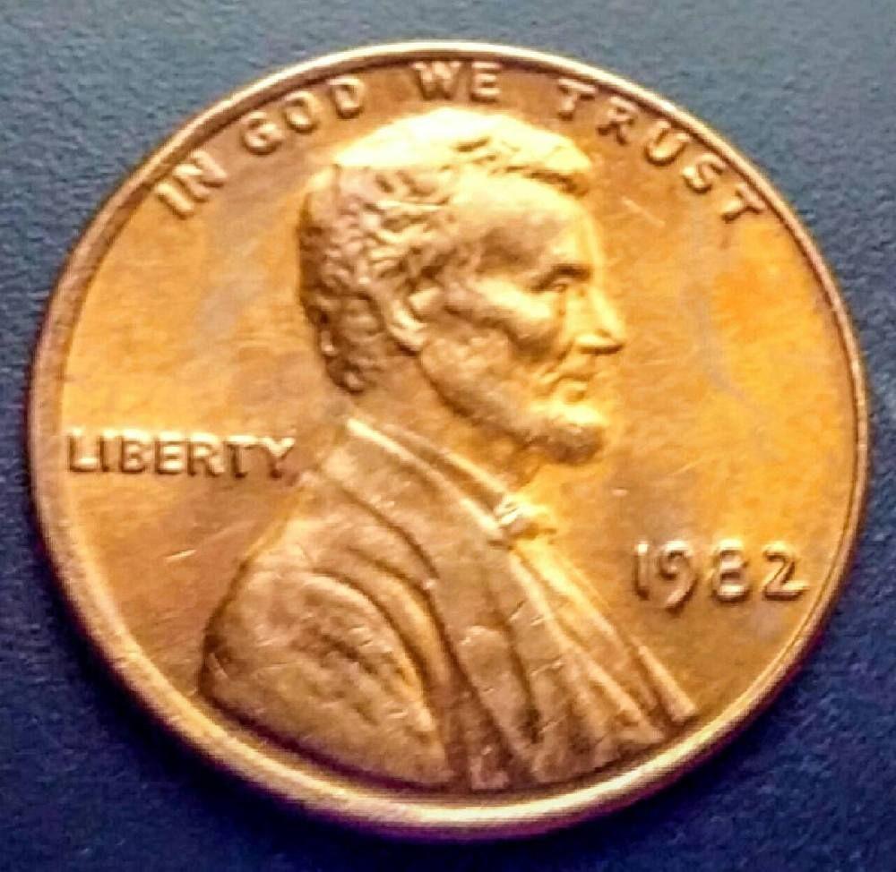 1982 coins worth money