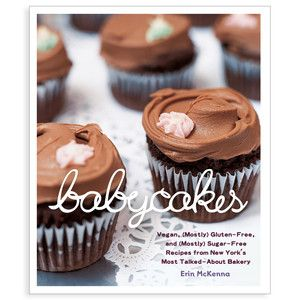 babycakes now featured on Fab.