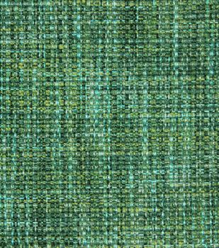 Richloom Studio Upholstery Fabric Climate/Teal. Home Decor ...