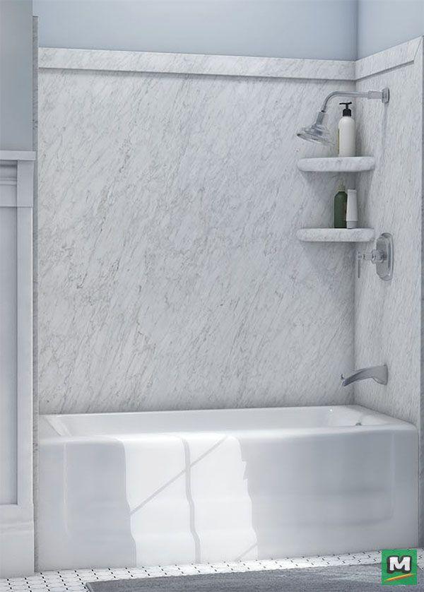 Flexstone Shower : flexstone, shower, Beautiful, Baths