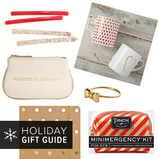 Christmas gift ideas for girlfriend under $20